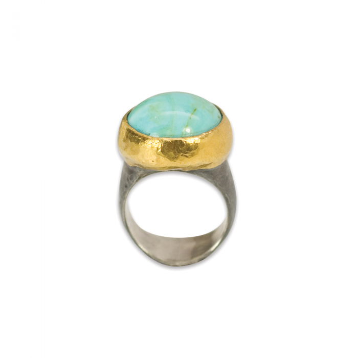 Troy Turquoise Ring 29013_c