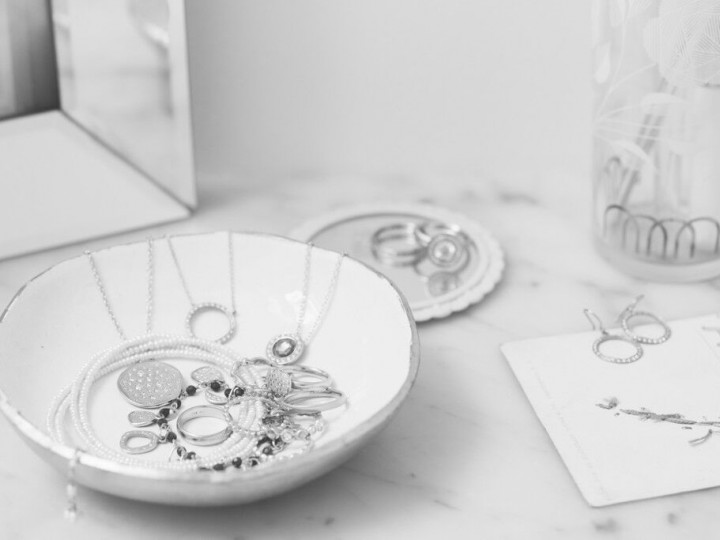 You're Invited: Anne Sportun Fine Jewelry Trunk Show