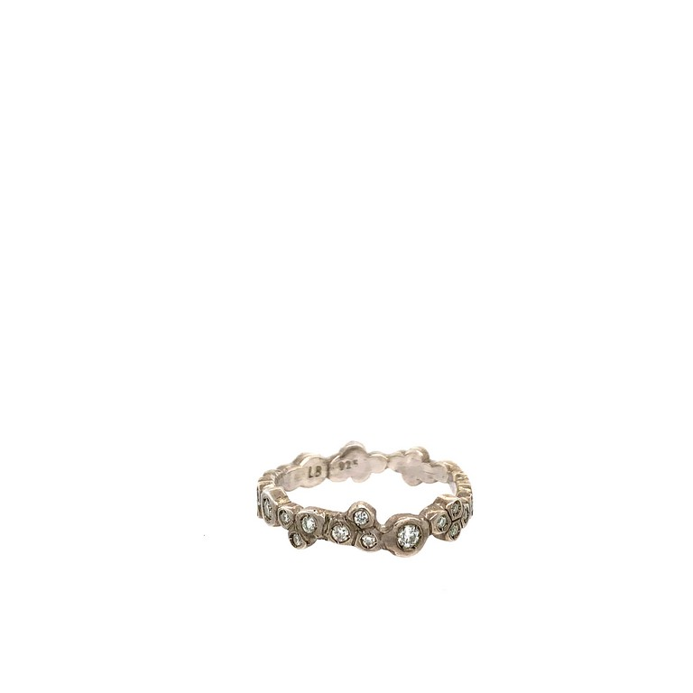 Diamond (.36) Ring