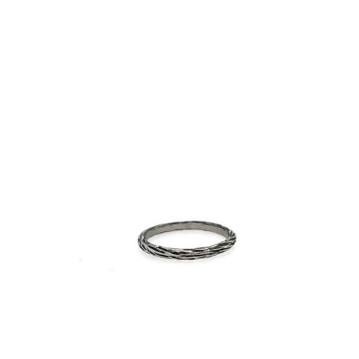 Pebble Bold Stacking Ring