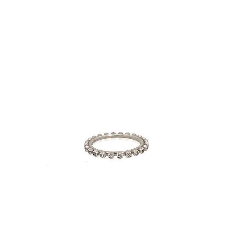 Bany Bead Diamond Stack