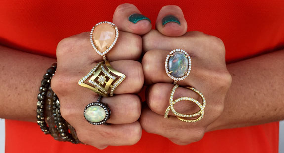 Special Rings