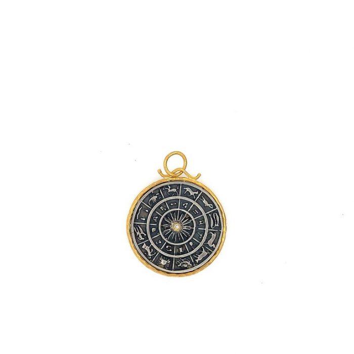 Zodiac Charm