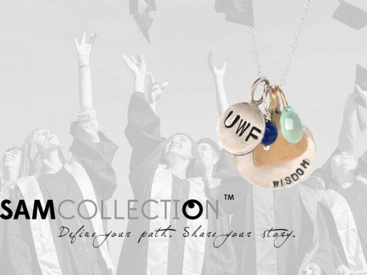Graduate Wisdom – Charm Necklace Collection